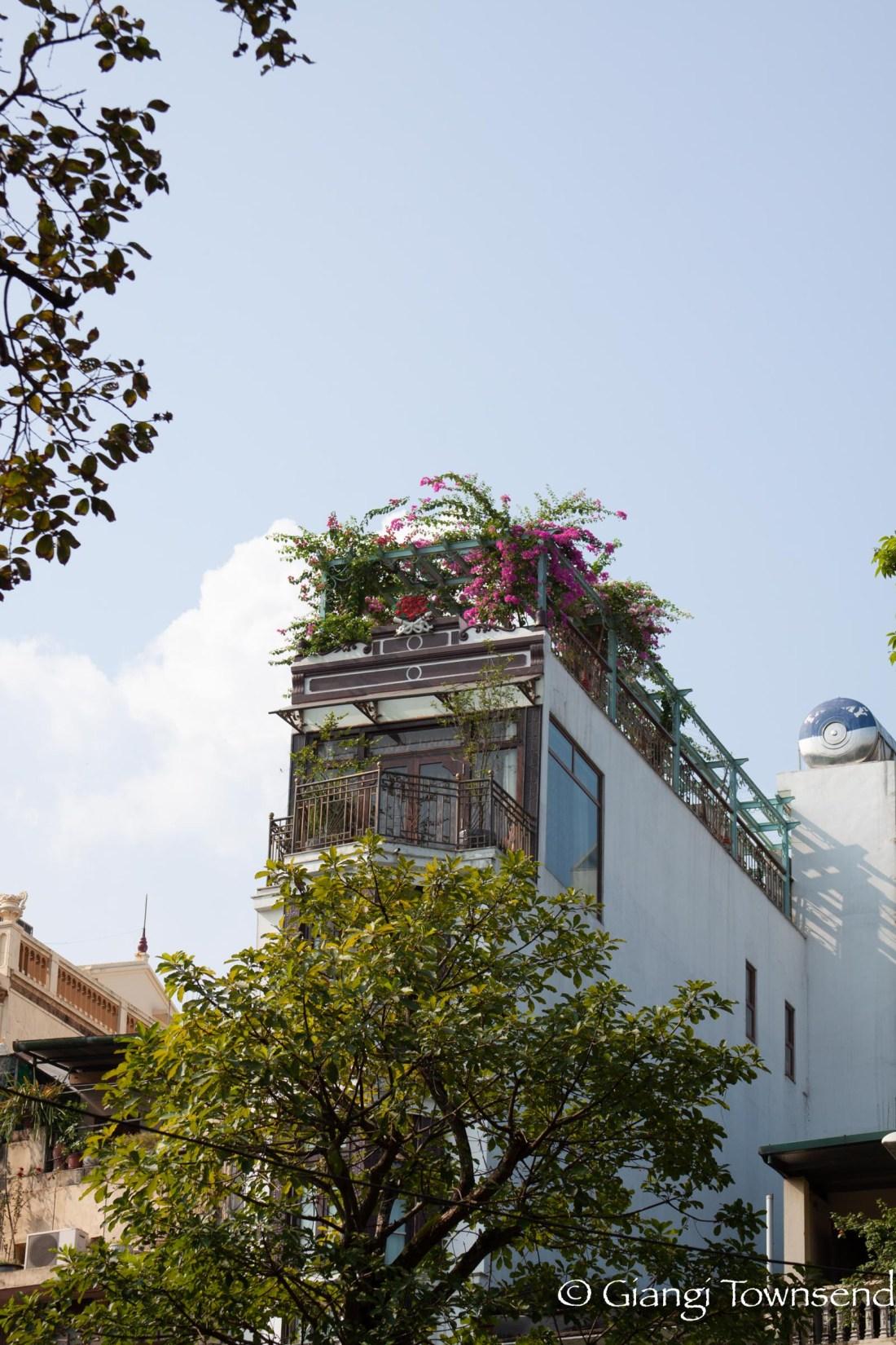 Hanoi ~ That's a wrap