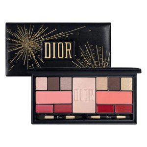 Dior Women's Sparkling Couture Palette Color & Shine Essentials Face, Eyes & Lips • Christian Dior