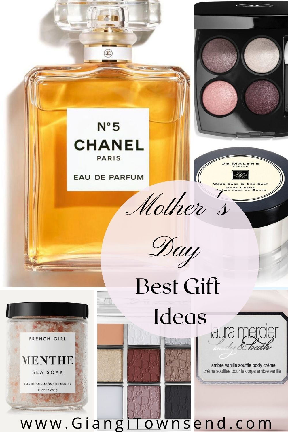 Mother's Day Best Gift Ideas