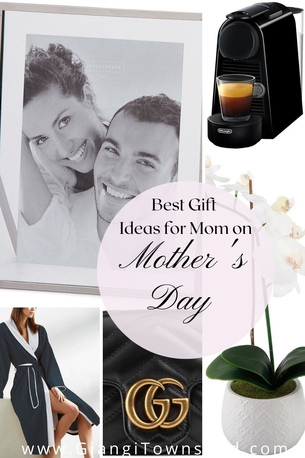 Mother's Day Best Gift Idea, Part 2