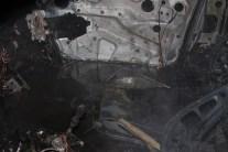 Car Fire Glasnevin-4521