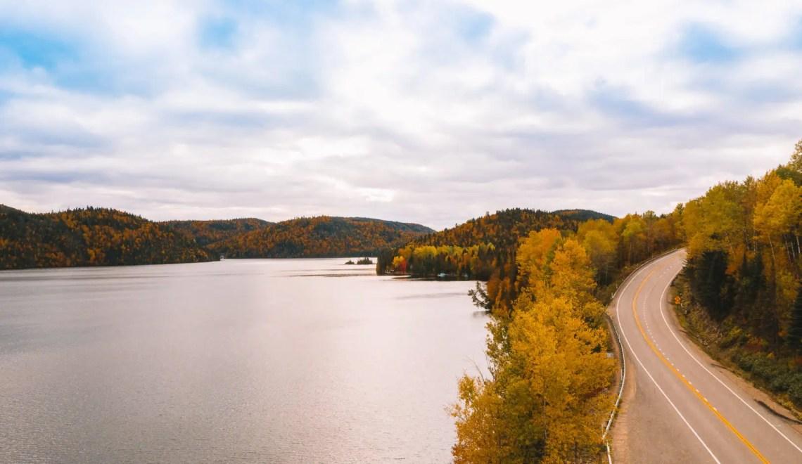 Canada on the Road con Eden Viaggi – Video