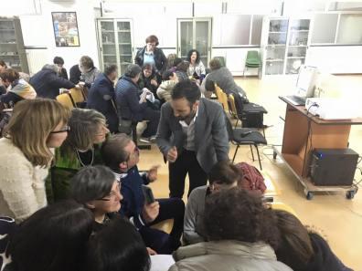 Palermo, gruppi lavoro PDP a scuola