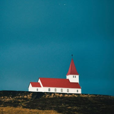 Vìk's church
