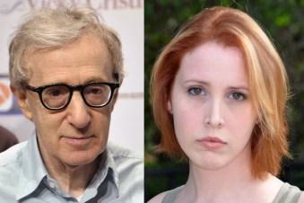 Woody Allen - Dylan Farrow