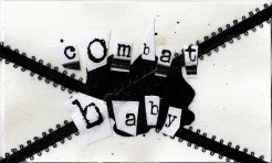"""""""combat baby"""" is a song by a canadian indie rock group called metric."""