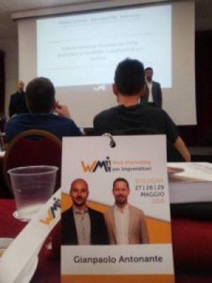 Corso Web Marketing per Imprenditori
