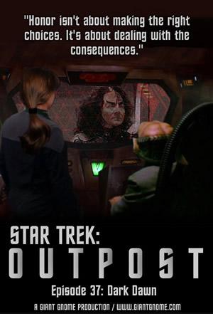 Star Trek: Outpost - Episode 37 - Dark Dawn