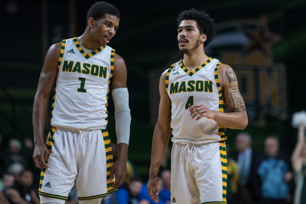 Petey's Bucket of Knowledge: George Mason Men's Basketball ...
