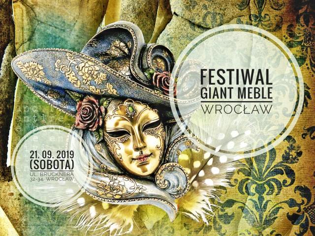 Festiwal Giant Meble