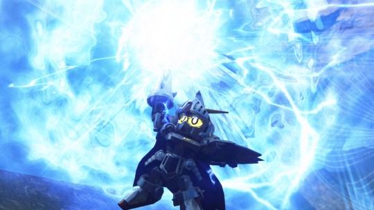 Gundam Breaker 3 Screenshot 2