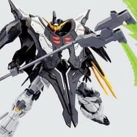 Dragon Momoko MG 1/100 DeathScythe Hell Unboxing