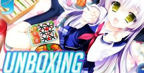 Anime Bento May 2017
