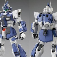 MG RGM-79DO GM Dominance Up for Preorder!