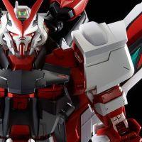 P-Bandai PG Gundam Astray Red Frame Kai US Release!