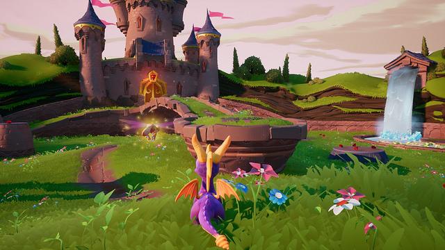 Spyro Reignited Trilogy 11