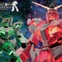 RG Unicorn Gundam Lighting Edition Announced! Details Inside!