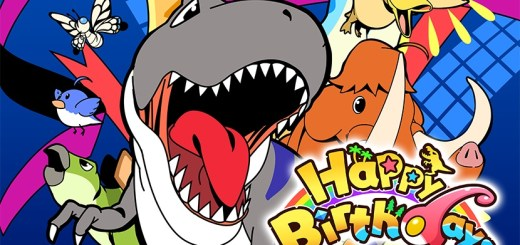 happy birthdays on switch banner