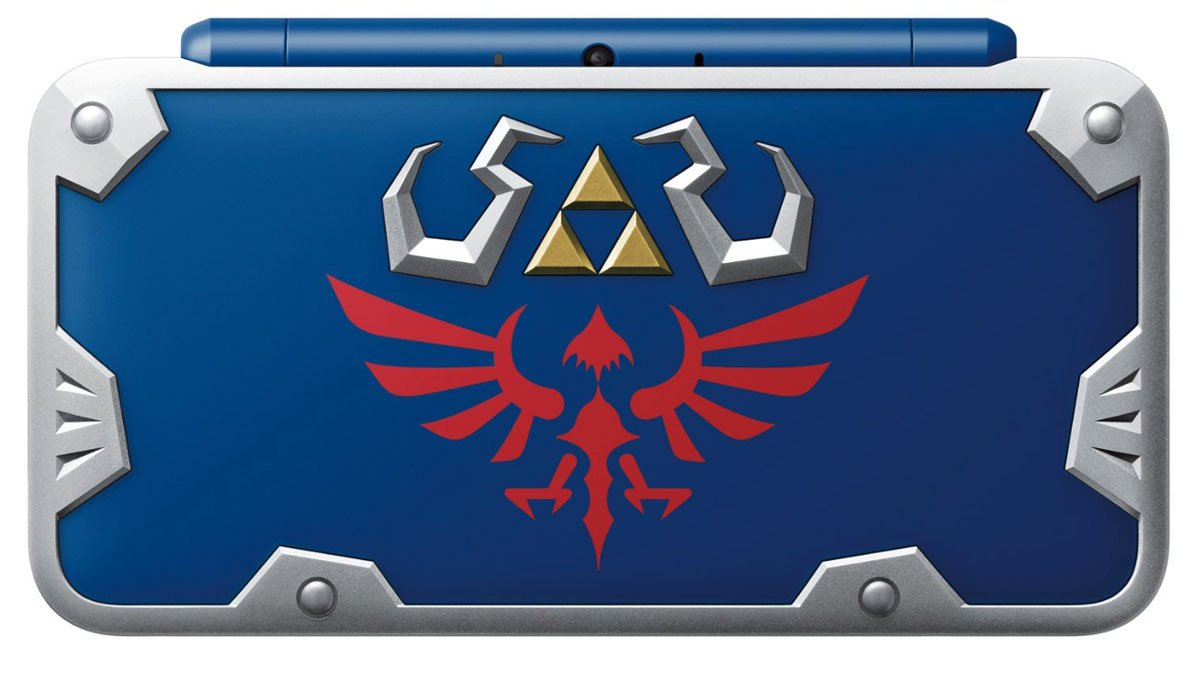 Nintendo has 4 New Limited 2DS XL's and the Switch has None