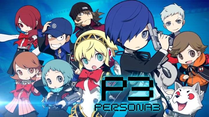 Persona-Q2