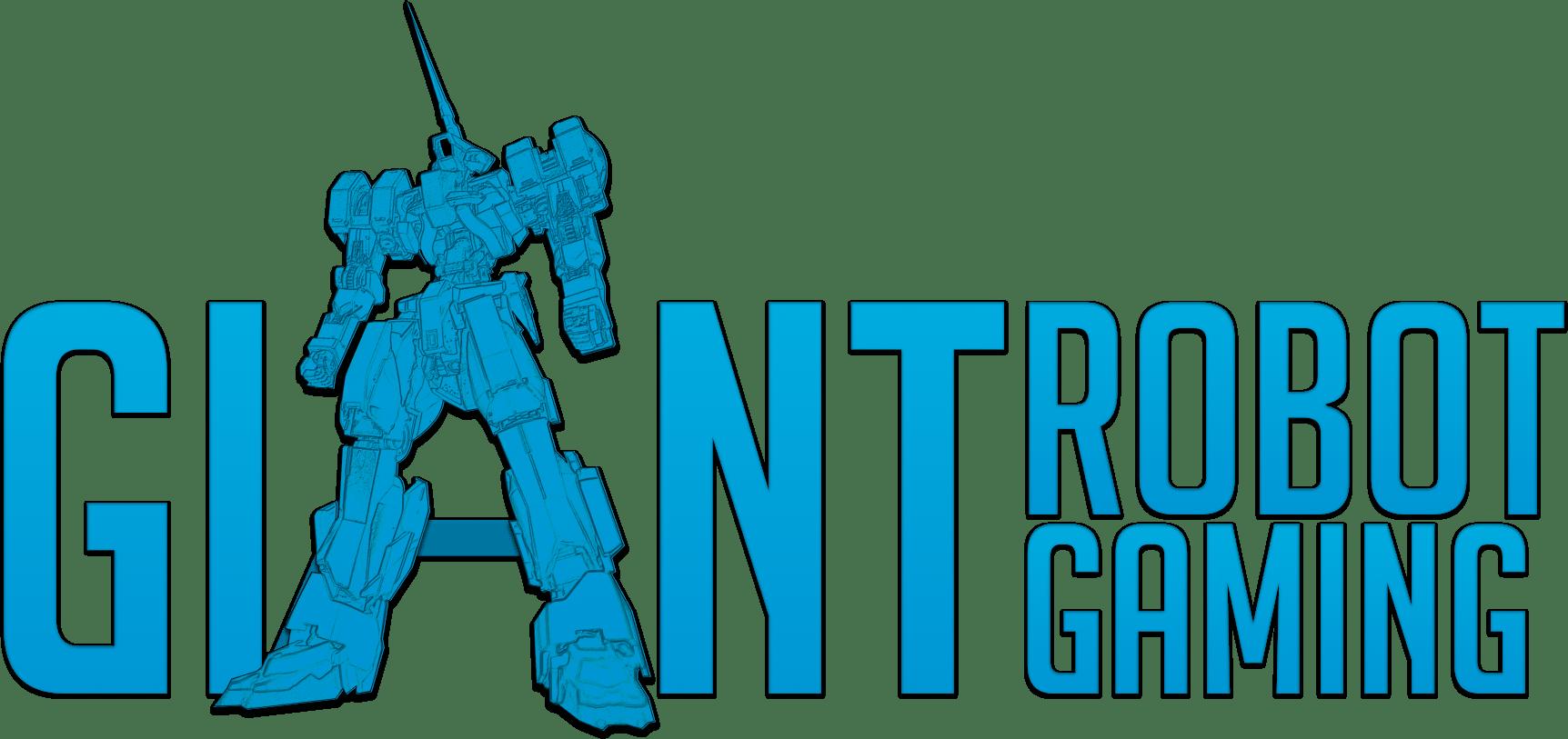 Giant Robot Gaming