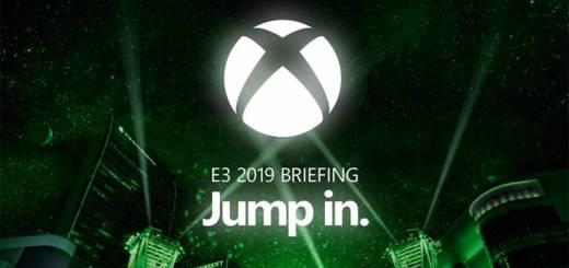 Microsoft-E3-2019-Briefing