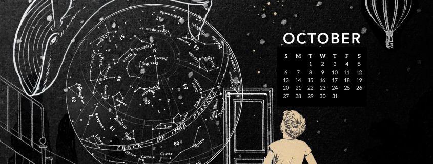 October 2019 Desktop Wallpaper Giants Pilgrims