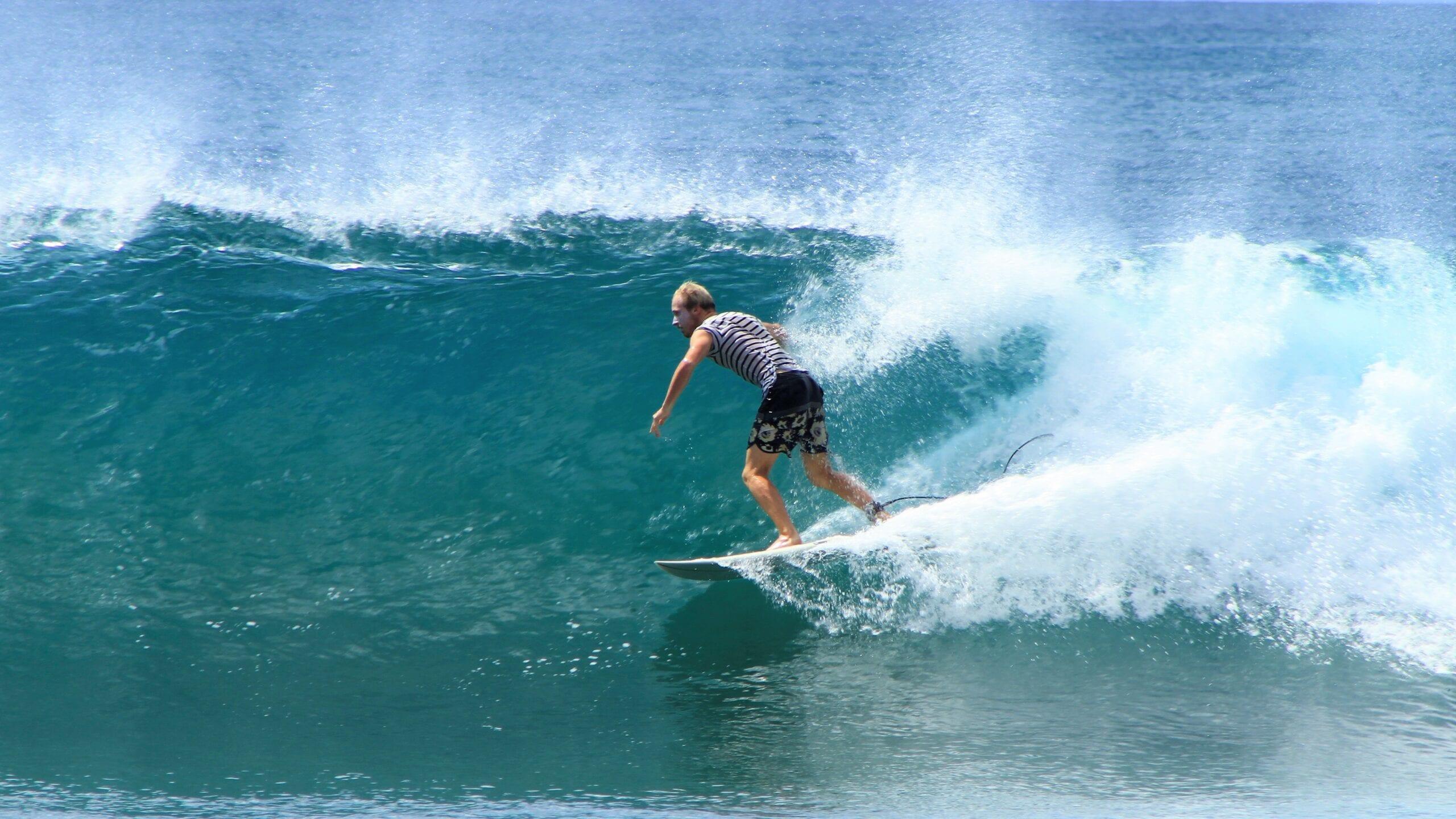 Surfing Nicaragua Surf Camp
