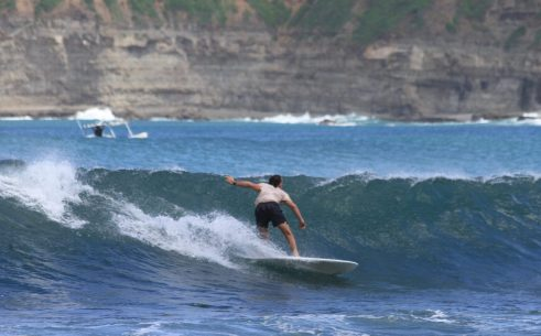 Unlimited Boat Tours All Inclusive Surf Camp Nicaragua