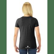 Giants Tomb Trading Co – Jerzee – T Shirt – Black – Back