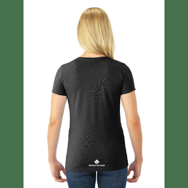 Giants Tomb Trading Co - Jerzee - T Shirt - Black - Back