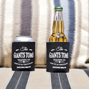 Beverage Cooler - Giants Tomb Trading Co. - Tomb Traveler 2