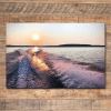 Custom Photo Canvas Print So Long Giants Tomb
