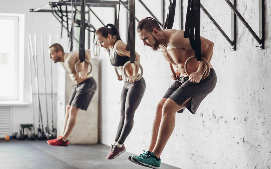 Glutamine and Why You Need It
