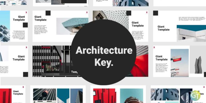 Free download, free support 24/7! Architecture Keynote Template Free Download Free Powerpoint Templates Download Template Ptt