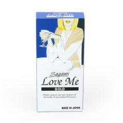 Sagami Love Me