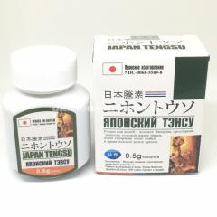 Thuốc cường dương Japan Tengsu