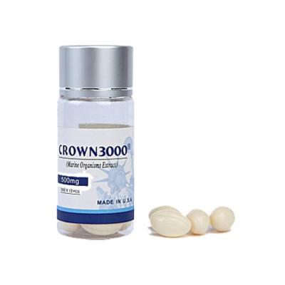 Thuốc Cường Dương Crown 3000
