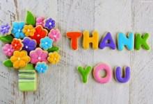 Photo of Giá trị của lời cảm ơn trong cuộc sống bạn nên trân trọng