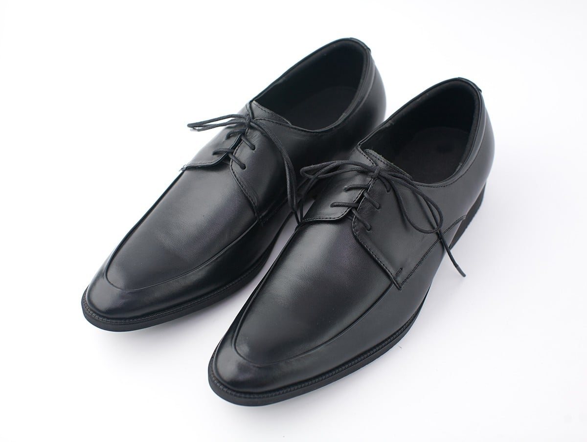 Giày Da Oxford – Mẫu Giày Của Những Quý Ông Lịch Lãm & Sành Điệu