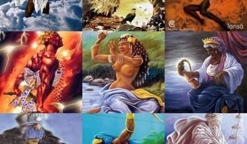 Umbanda, Uma Religião Brasileira