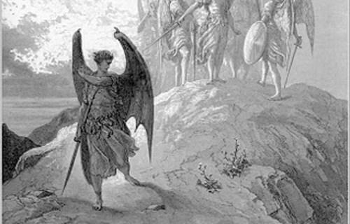 11 Perguntas Feitas Para o Diabo