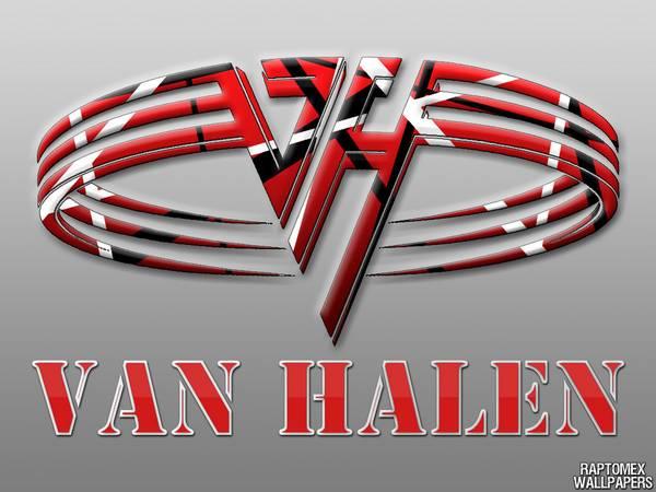 Van Halen 5
