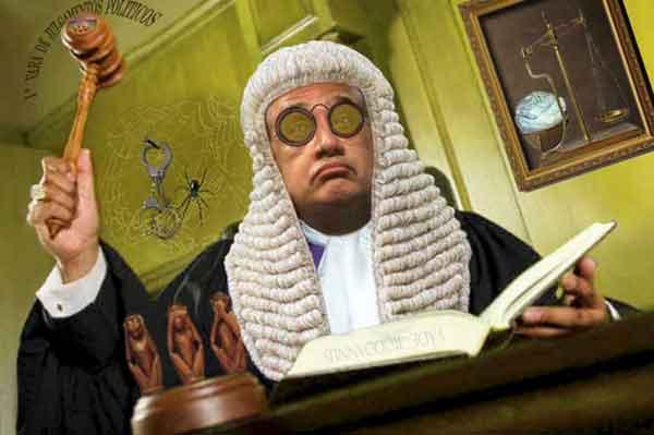 Será a Lei Justa ou Injusta?