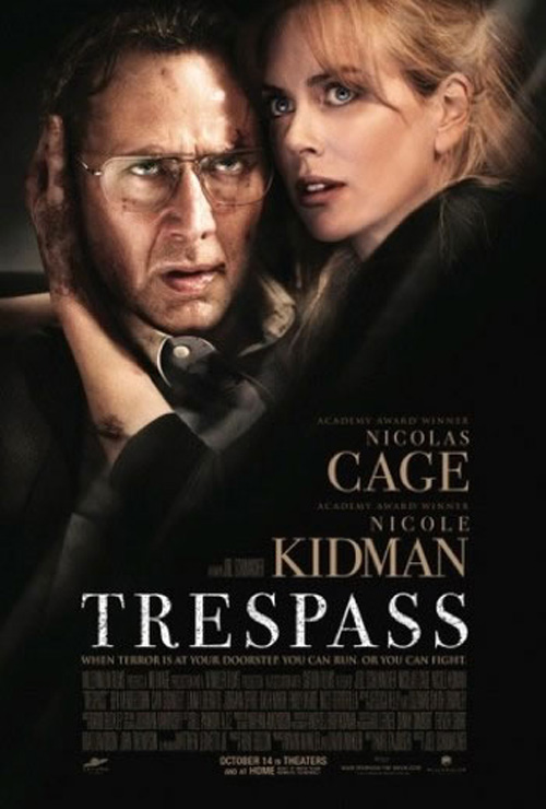 TRESPASS - REFENS - 11/11/11