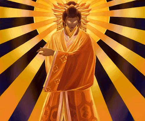 O Sol Nos Mitos, Religiões e Maçonaria 14