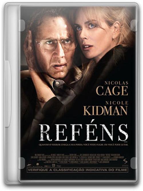 Filme Reféns 1