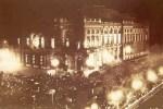 TEATRO MUNICIPAL – INAUGURAÇÃO – 1917