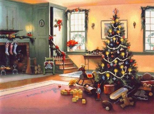Conto de Natal 25