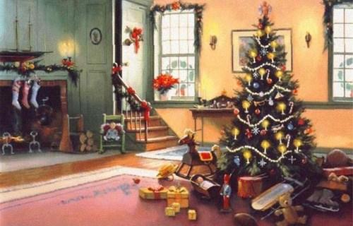 Conto de Natal